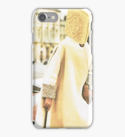 That biscuit life  iPhone Case/Skin