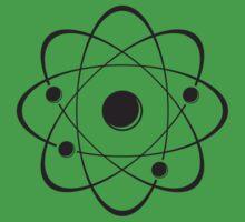 atoms by Alejandro Durán Fuentes