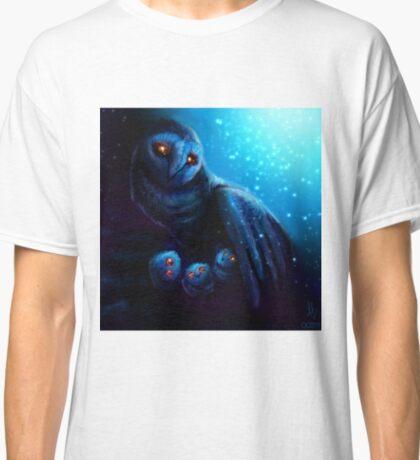 0037 - Superb Owl Sunday Classic T-Shirt