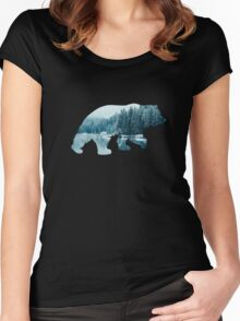 The revenant Women's Fitted Scoop T-Shirt