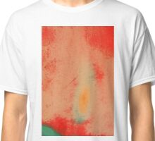 A Whirling Dervish Abstract Classic T-Shirt