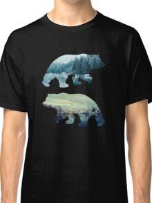 Revenant 3: Black Classic T-Shirt