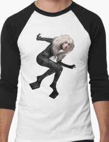 Lady Gaga no back T-Shirt