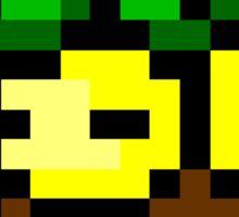 Pokemon 8-Bit Pixel Exeggutor 103 Sticker