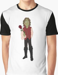 Rumplestilskin - Skin Deep - A Carlyle a Day Graphic T-Shirt