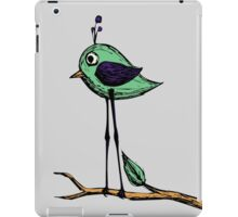 Tall Bird iPad Case/Skin