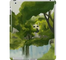 Arbor Wilds - Dragon age inquisition  iPad Case/Skin