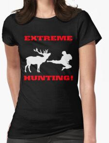 Extreme Hunting Fight T-Shirt