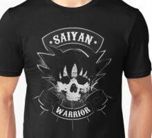 Dragon Ball Z Goku Saiyan Warrior Unisex T-Shirt