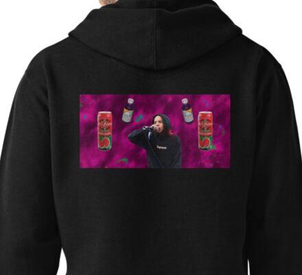 Earl Sweatshirt  Pullover Hoodie