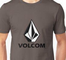Volcom logo Unisex T-Shirt