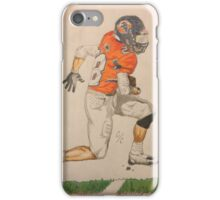 cody rush square iPhone Case/Skin
