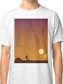 Star Wars Episode 4 Classic T-Shirt