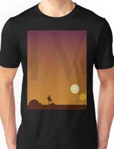 Star Wars Episode 4 Unisex T-Shirt