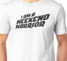 I am a weekend warrior Defqon.1 Unisex T-Shirt