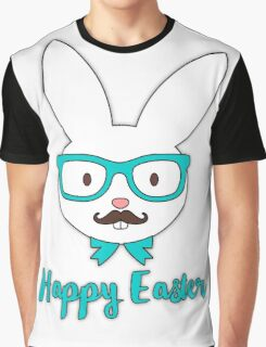 Happy Easter | Boy's Graphic T-Shirt