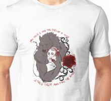 Beauty of the beast Unisex T-Shirt