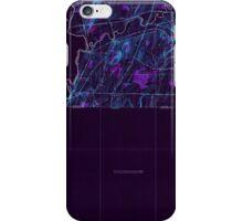 New York NY Rush 129251 1934 24000 Inverted iPhone Case/Skin