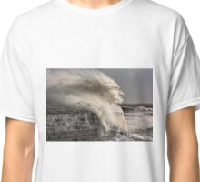 Old Man of the Sea Classic T-Shirt