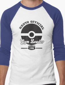 Pokemon Kanto Official Gym Leader T-Shirt