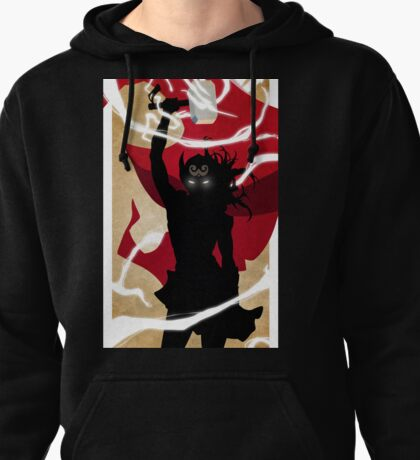 Lady Thor Pullover Hoodie