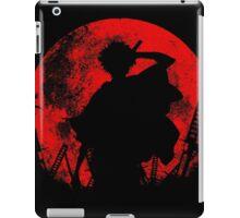 Stray Dog Mugan iPad Case/Skin
