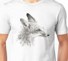 A Young Fox Unisex T-Shirt