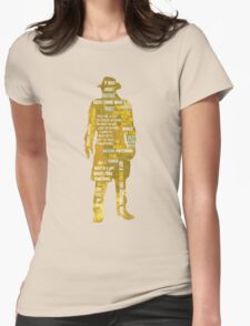 Synthetic T-Shirt