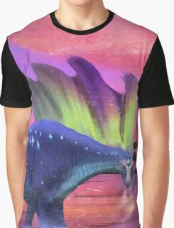 Aurorus Graphic T-Shirt