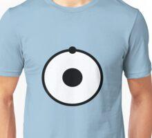 Dr. Manhattan Hydrogen Symbol Unisex T-Shirt