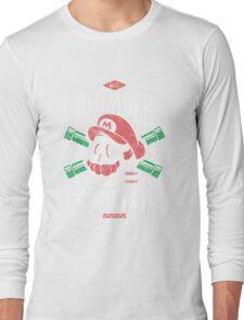 Plumber Forever Long Sleeve T-Shirt