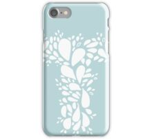 Gorgeous T iPhone Case/Skin
