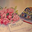 FOREVER FLOWERS Calendar 2016 by Beatrice Cloake