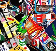 Abstract #20 by Lisa V Robinson