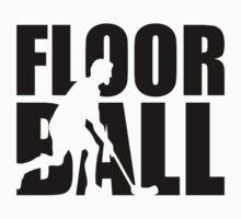 Floorball by Designzz