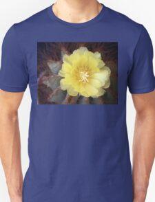 Barrel Cactus Unisex T-Shirt