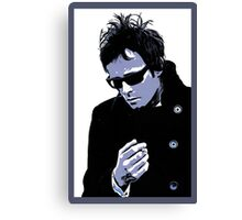 scoot weiland Canvas Print