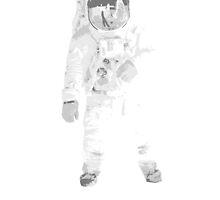 Apollo 11 (Small) by FinnRNS