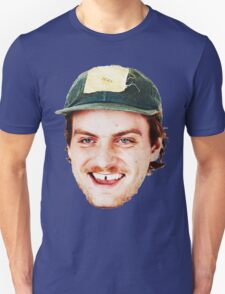 Mac Demarco Head Unisex T-Shirt
