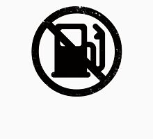 No Gasoline Unisex T-Shirt