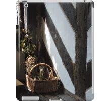 Herbs & Heritage iPad Case/Skin