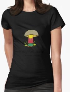 Pretty-Foot Bolete T-Shirt