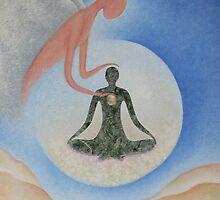 The Enlightening by Wendy Meg Siegel