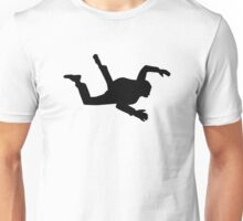 Skydiver Unisex T-Shirt