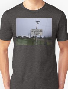 Remember The Movie Psyco? T-Shirt