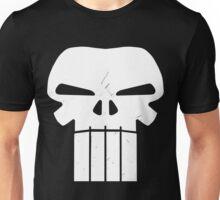LAZY COSPLAY: Punisher War Zone 92' Unisex T-Shirt