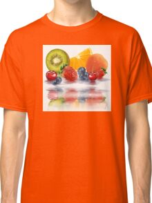 Fresh fruit Classic T-Shirt