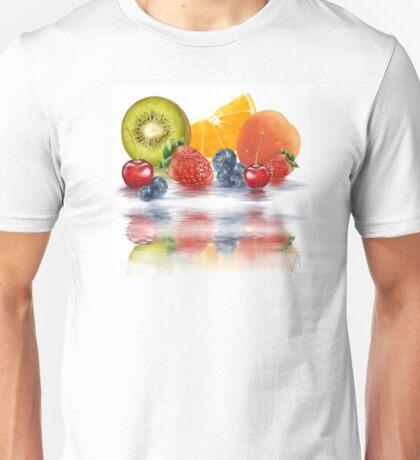 Fresh fruit Unisex T-Shirt