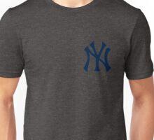Yankees Logo Unisex T-Shirt