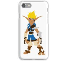 Jak-Jak and Daxter The precursor legacy  iPhone Case/Skin